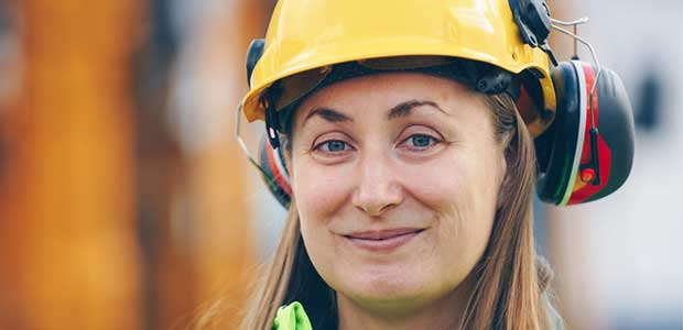Job Opportunities for Women in Construction Are On the Rise