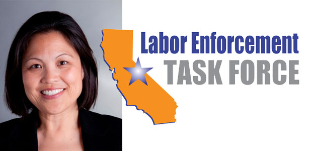 CA Labor Commissioner Files Lien in Wage Theft Case
