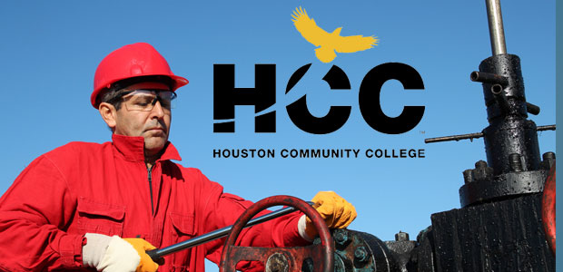 Houston College Creating Training Center for Entry-Level Oil and Gas Workers