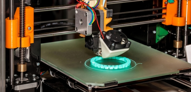 The research work published in JOEH found that common filaments used in 3D printers can emit VOCs during the printing process.