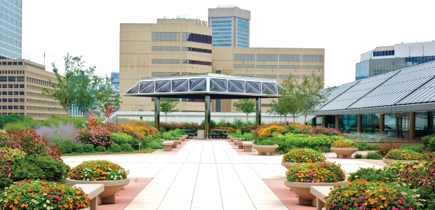 The Baltimore Convention Center is hosting AIHce 2016, taking place May 21-26. (Visit Baltimore photo)