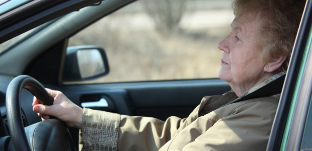 NHTSA issued a new guideline to help states develop programs to aid older drivers.