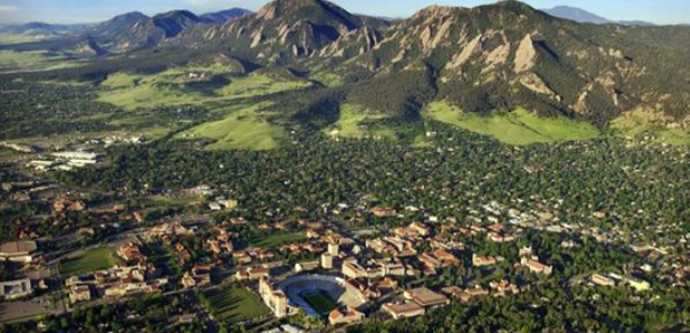The University of Colorado Boulder campus ranked 58th in 2009 among U.S. universities in undergraduate enrollment, with more than 38,000 students there.