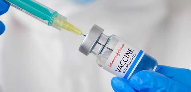 FDA Endorses Johnson & Johnson Single-Shot Covid-19 Vaccine