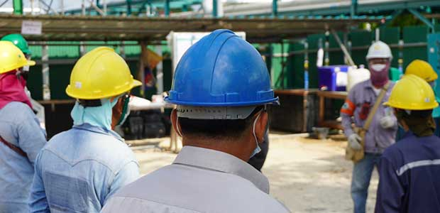 Improve Company Safety with Great Toolbox Talks