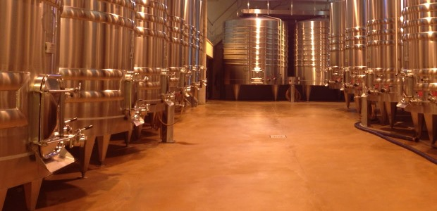 Winery tanks generally are permit-required confined spaces, according to Cal/OSHA