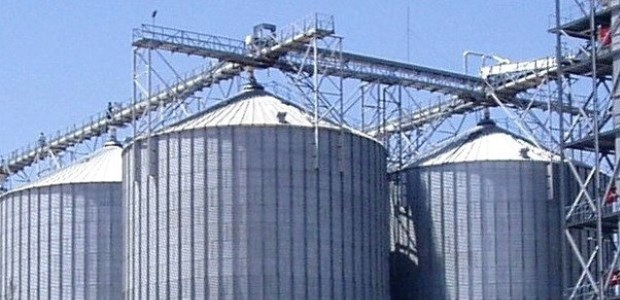 Fumigants containing aluminum phosphide are used to kill insects in grain bins, warehouses, ships, and shipping containers, according to Oregon OSHA.