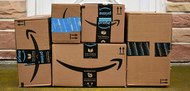 Amazon 'Injury Mills' Won't Slow Down This Holiday Season