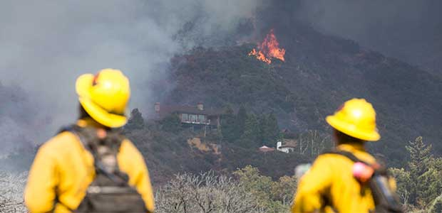 Washington Starts Process of Developing Wildfire Smoke Worker Safety Rules