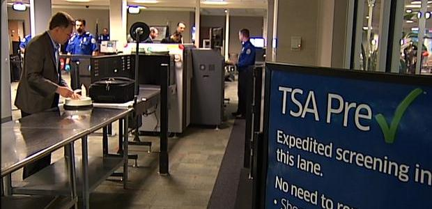 The March 2014 TSA report says the agency will initiate mandatory active shooter training and exercises.