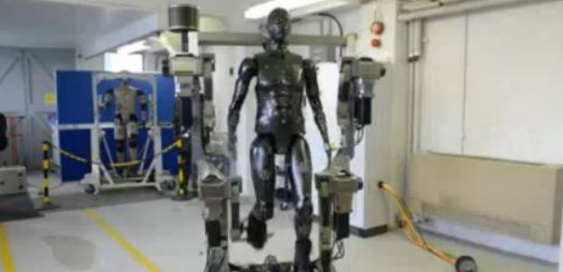 The UK Ministry of Defence has invested more than $1.8 million in the development of Porton Man.
