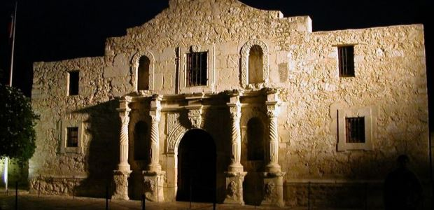"The free ""Standing Their Ground: Tejanos at the Alamo"" exhibit will end June 6."