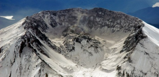 The magma reservoir beneath Mount St. Helens is repressurizing, USGS