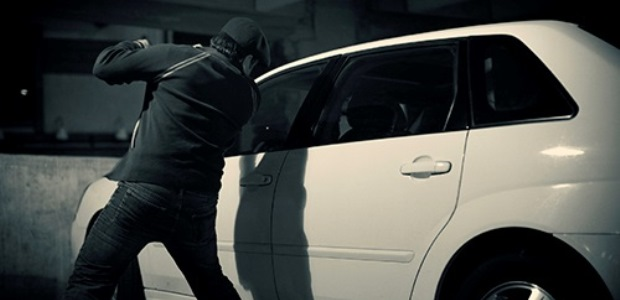 Vehicle thefts declined 2 percent in 2013 but the value stolen vehicles still amounted to $1 billion, CHP reported.