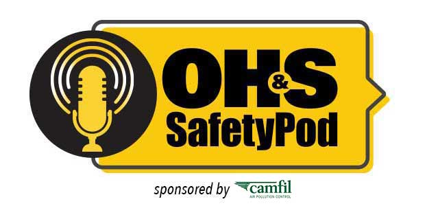 OH&S SafetyPod: Controlling Hazardous Dusts in Manufacturing & Processing Facilities