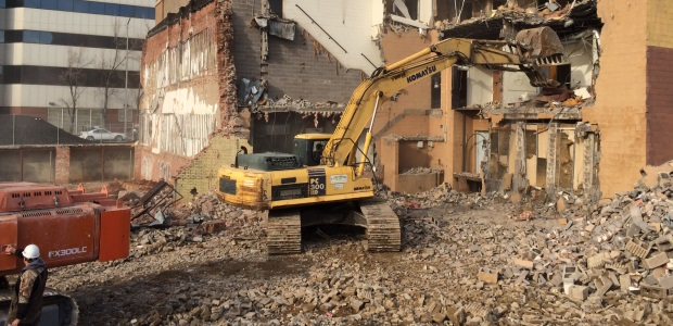 Recent fatal incidents during demolition work prompted OSHA to update its demolition topics page with added materials.