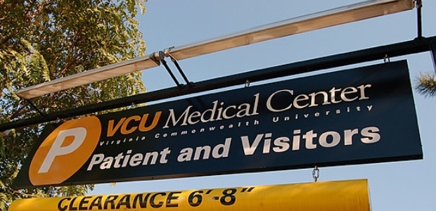 The 2014 award went to the VCU Medical Center. Its innovations include daily infection audits for patients, according to the American Hospital Association.