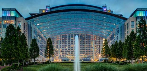 The Gaylord National Convention Center in National Harbor, Md., outside Washington, D.C., is the site of the 30th Annual National VPPPA Conference, taking place Aug. 25-28, 2014.