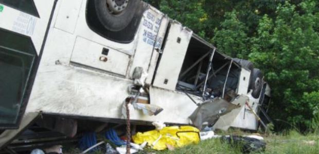 This FMCSA photo was included in NTSB