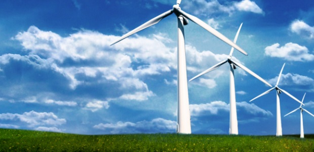The wind energy industry has set a vision that by 2025 wind energy will supply 20 percent of Canada