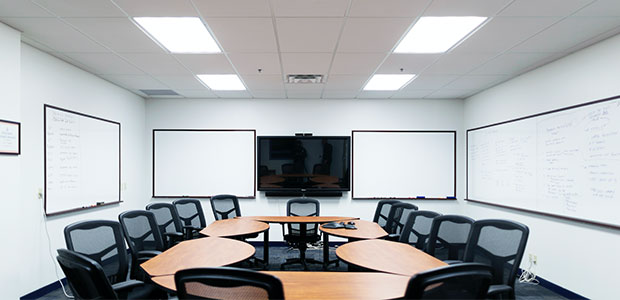 Flicker-Free LED Lighting and Healthier Workplaces: An Analysis