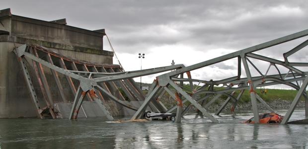 Washington State Dot Posts Bridge Height Trip Planning