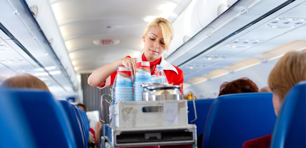 New Study looks at Health Hazards and Link to Miscarriages for Flight Attendants