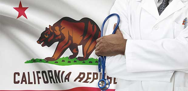 California Mandates Weekly Coronavirus Testing for Health Care Workers