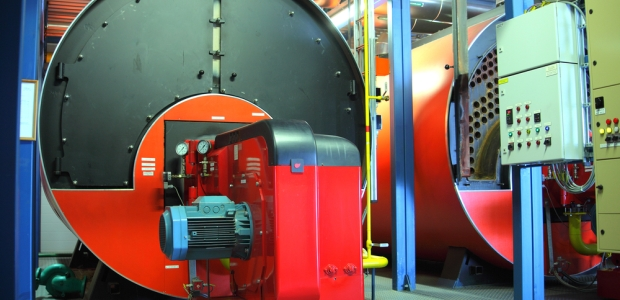 The Cal/OSHA warning urges employers not to use non-conforming steam boilers.