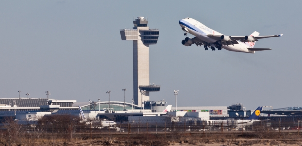 FAA plans to hire and train 6,000 new air traffic controllers during the next five years.
