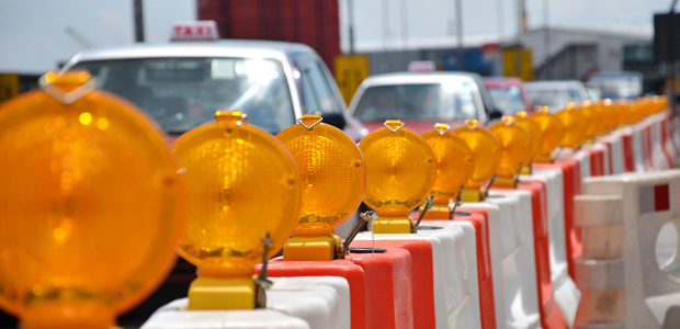 FHWA Kicks Off National Work Zone Awareness Week
