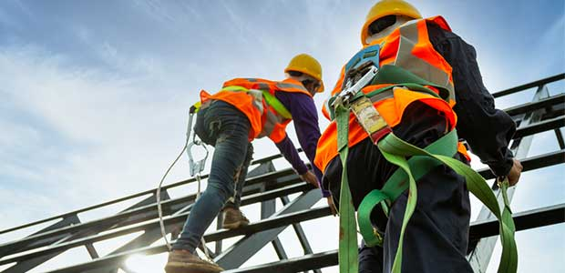 Dates Announced for OSHA's National Safety Stand-Down