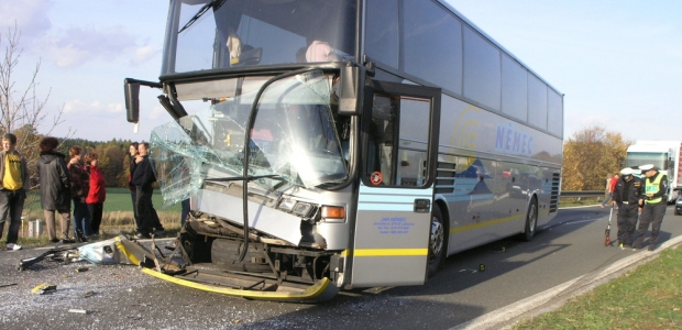 Video systems in buses should be optimized, and the NTSB Safety Alert contains several recommendations for accomplishing this.