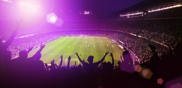 Current fire codes require crowd managers be on hand for large sporting events, concerts, and similar gatherings.