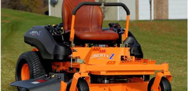 Scag Power Equipment has recalled about 4,400 of the zero-turn mowers because of a fire hazard, the Consumer Product Safety Commission announced Aug. 25.