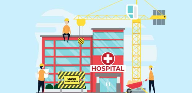 OSHA Partners with Pennsylvania Companies to Build New Medical Facility