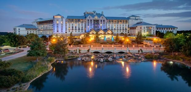 The 31st Annual National VPPPA Safety & Health Conference takes place at the Gaylord Texan Aug. 24-27, with the expo set for Aug. 24-26. (Gaylord Hotels photo)