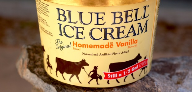 Ten people were hospitalized after contracting listeriosis in 2010-2014 that was linked to Blue Bell Creameries ice cream, federal and state health investigators determined.