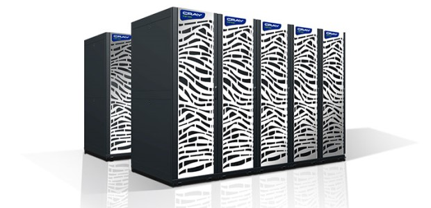 The Cray supercomputer allows the Swiss agency to create more detailed and more frequent daily weather forecasts.