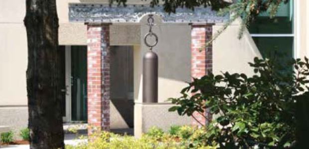 Relatives are invited to chime the brass bell in the Worker Memorial Garden outside the L&I building in Tumwater after the ceremony. The bell is dedicated to all Washington residents who die from a workplace injury or illness.