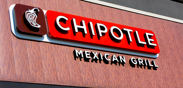 Chipotle Temporarily Closes Dozens of Stores after E. Coli Scare