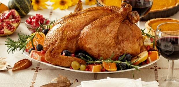 More than 46 million turkeys were cooked and eaten for Thanksgiving 2015, USDA estimates.