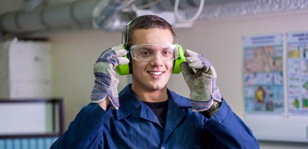 Three things workers and safety managers should do to prevent injuries are to know the eye safety hazards at work by completing a hazard assessment, eliminating the hazards through engineering controls before starting work, and wearing appropriate vision protection.