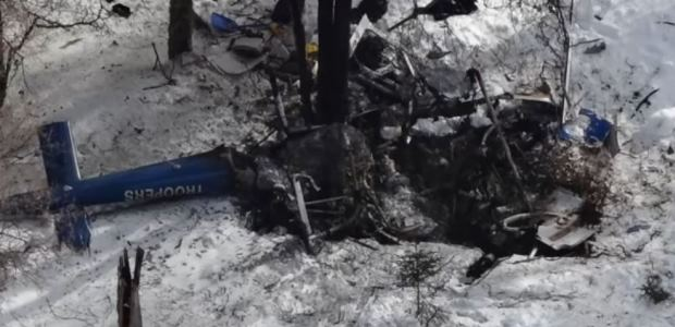 NTSB concluded this Alaska Department of Public Safety helicopter crashed in March 2013 because the pilot decided to continue flying into deteriorating weather conditions and also stemmed from the department
