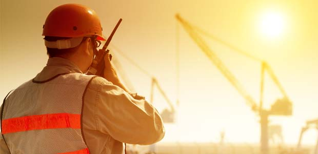 OSHA Reminds Texas Employers to Protect Workers from the Heat