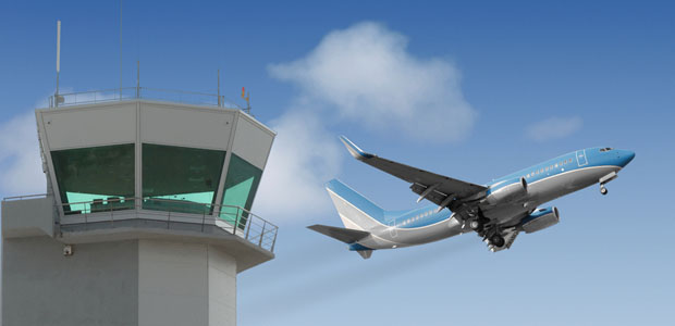 Data Comm Technology Makes Improvements at Salt Lake City International Airport