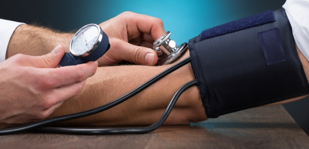 CDC Director Dr. Tom Frieden says 75 million Americans have high blood pressure, and about half of them don