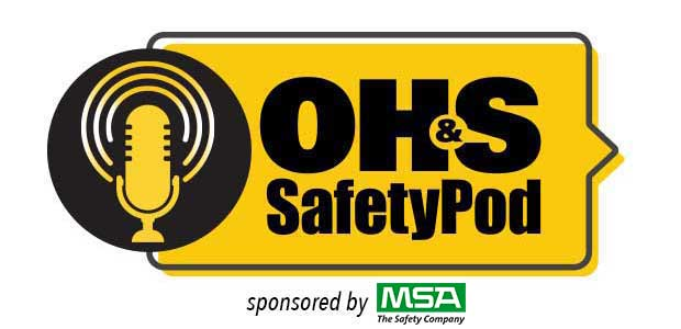 OH&S SafetyPod: The Connected Worker