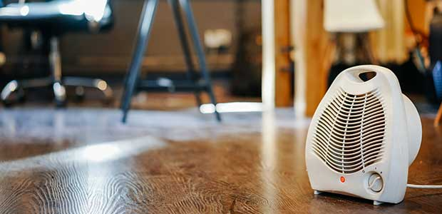 Space Heaters Account for 43 Percent of U.S. Home Heating Fires, NFPA Reports