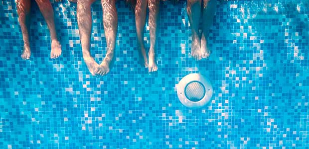 NFPA Stresses Electrical Safety Around Water for Summer